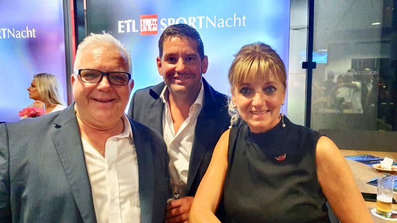 KölleAlarm ETL-Express Sportnacht