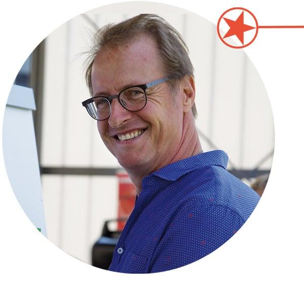 Florian König, Moderator Formel 1