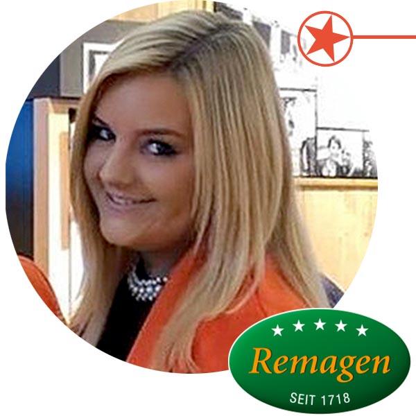 Nina Remagen